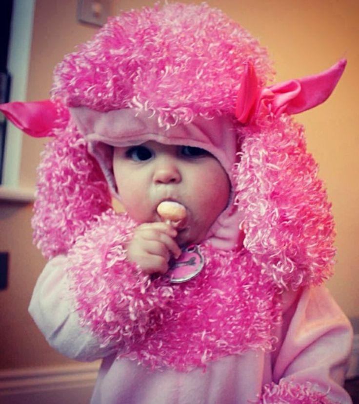 Baby Emilia Sacconejoly xx