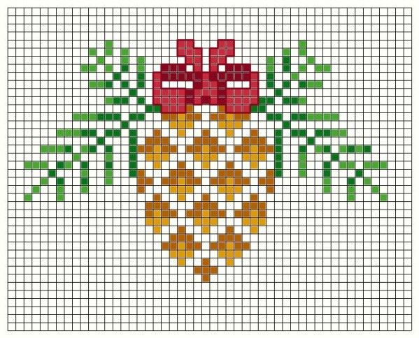 Knitting Stitch In Crossword : 2637 best Knitting charts images on Pinterest Cross stitch patterns, Knitti...