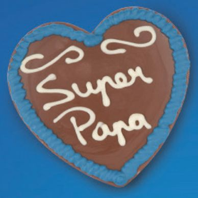 Bij de Jamin kan je terecht voor de leukste chocolade cadeaus voor je vader. Van een chocolade gereedschap tot een chocolade voetbalschoen. Klik snel om de folder van Jamin te bekijken!