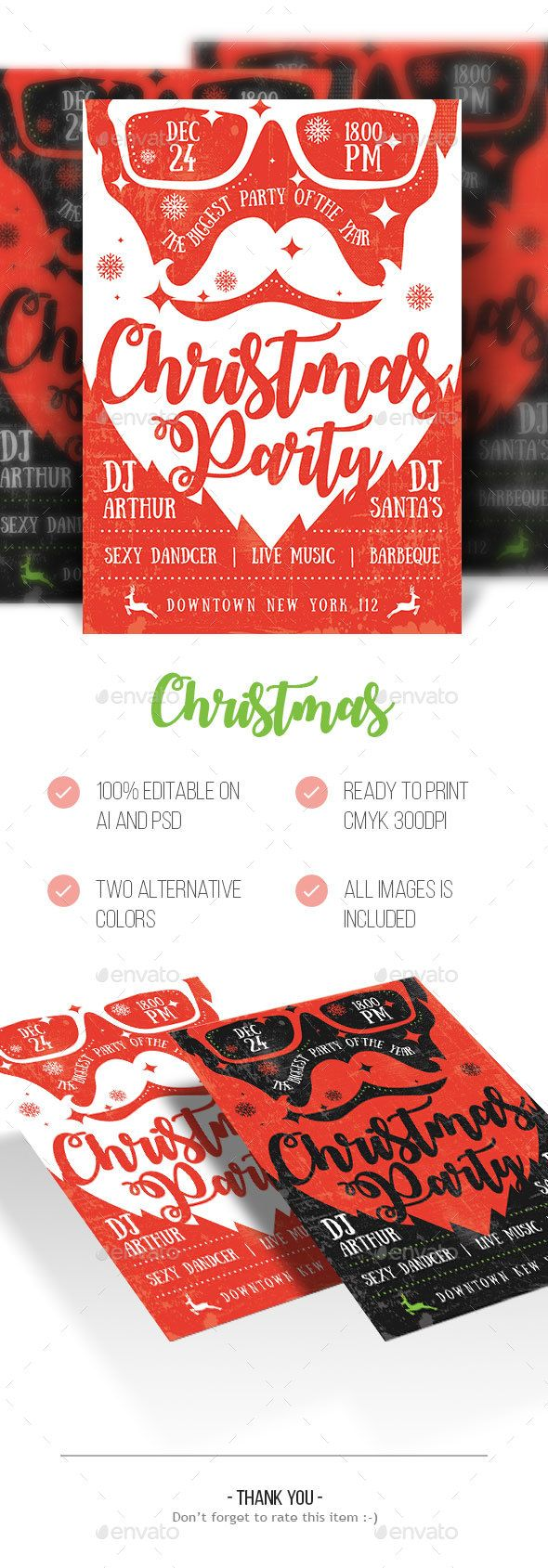 best images about christmas flyer templates christmas christmas flyeritem christmasflyer templatestemplate