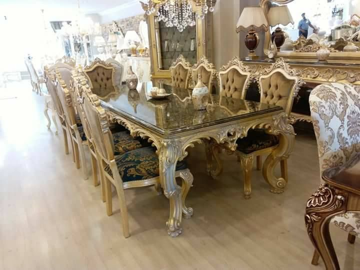 Pin By 1 313 412 4384 On Luxury Dining Room Luxury Dining Room