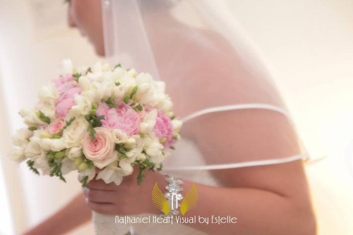 Bridal bouquet  by Michela & Michela www.italianweddingcompany.com