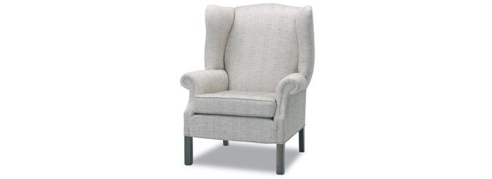 Ivana Chair - Designers Collection