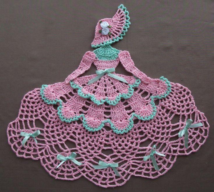 crinoline crochet