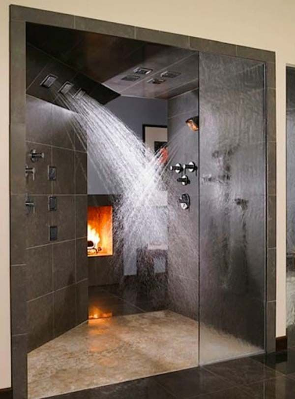 Bathroom Rain Shower Ideas 16 best ideas for the house images on pinterest | home, projects