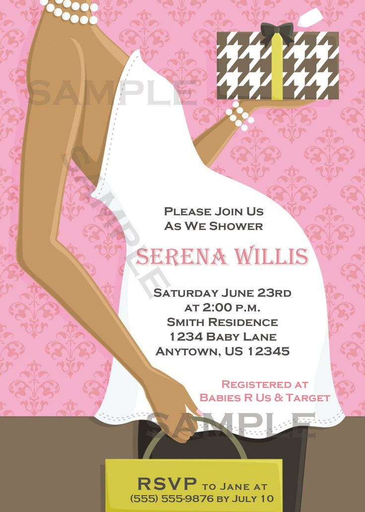 73 best Baby Shower Invitations images on Pinterest Shower ideas - how to make a baby shower invitation on microsoft word