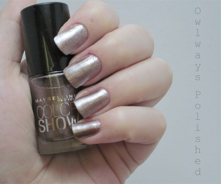 Nail Polish Colors Bronze: 1000+ Images About OWLWAYS POLISHED On Pinterest