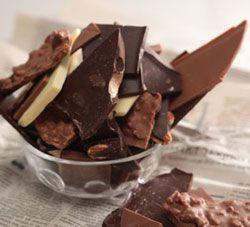 スイーツのプロが実食! 魅惑のチョコ&チョコスイーツ[おいしい特集&連載]:おとりよせネット - 通販グルメ・スイーツ・ギフト・口コミ・ランキング