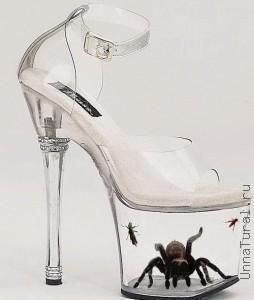 Необычные туфли картинки