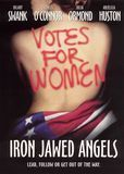 Iron Jawed Angels [WS] [DVD] [Eng/Fre/Spa] [2004], 92122