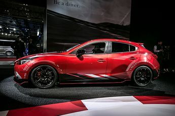 mazda 3 modifications - Google Search