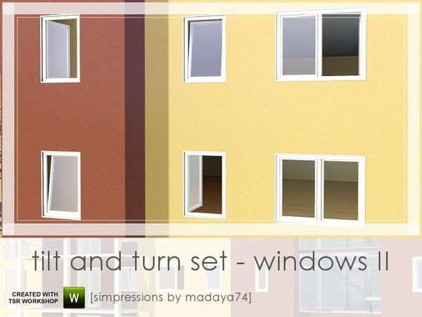 how to adjust tilt and turn windows