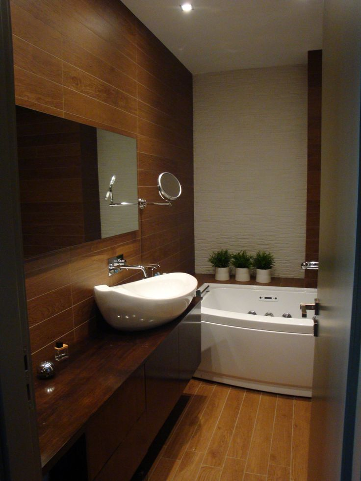 Zen bathroom zen home and garden pinterest zen bathroom modern mirrors and zen - Zen toilet decoratie ...