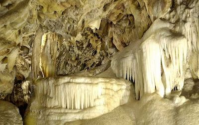 Les coves de Canaletes: 3 visites diferents en un radi de 500m #sortirambnens