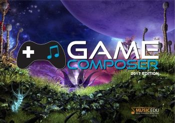GameComposer™️ is the latest program from the team at MusicEDU and is set to transform the middle school classroom.