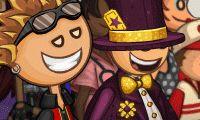 Papa Louie 3: el ataque de los helados - Juega a juegos en línea gratis en Juegos.com