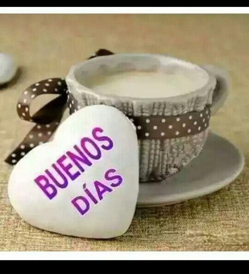 Buenos Dias  http://enviarpostales.net/imagenes/buenos-dias-678/ Saludos de Buenos Días Mensaje Positivo Buenos Días Para Ti Buenos Dias