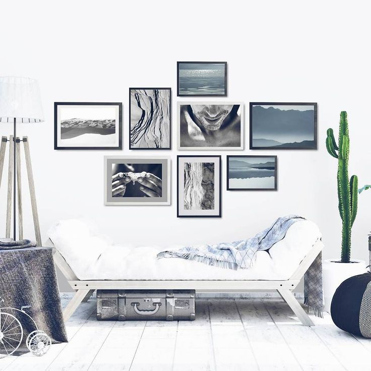 Large gallery wall set  minimal B&W and steel blue combo  . . . . My favorite collection is available as Framed posters and instant downloads. Link in the bio. #gallerywall#gallerywalls#blackandwhitedecor#minimalart#minimaldeco#scandinavianliving#photodecor #77oak#myhouzz#uohome #anthrohome#theeverygirlathome #homeswithheart#showmehowyoustyle  #interiorstyling  #livecolorfully #artforthehome #hotelart #atmine #apartmenttherapy#ambularinteriorsaintgotnothingonme #currentdesignsituation…