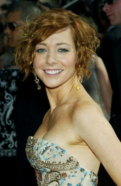 up do prom hair styles 77 best images about alyson hannigan on 9023
