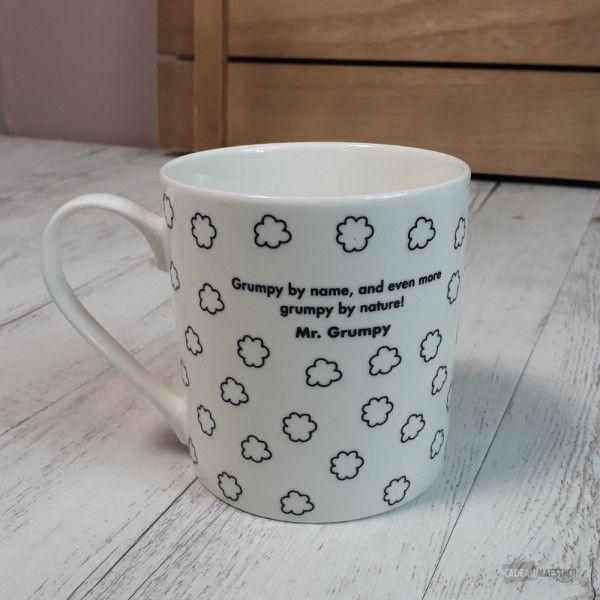 Mr Mug Café Grumpymonsieur 2019Pause Théamp; GrincheuxEn 08wXnOPk