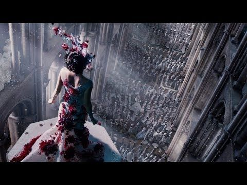 First Trailer to the Sci Fi Action 'Jupiter Ascending' with Channing Tatum and Mila Kunis, directed by The Wachowskis brothers.
