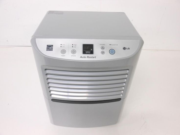 lg dehumidifier. lg electronics ld451egl 45 pint dehumidifier lg