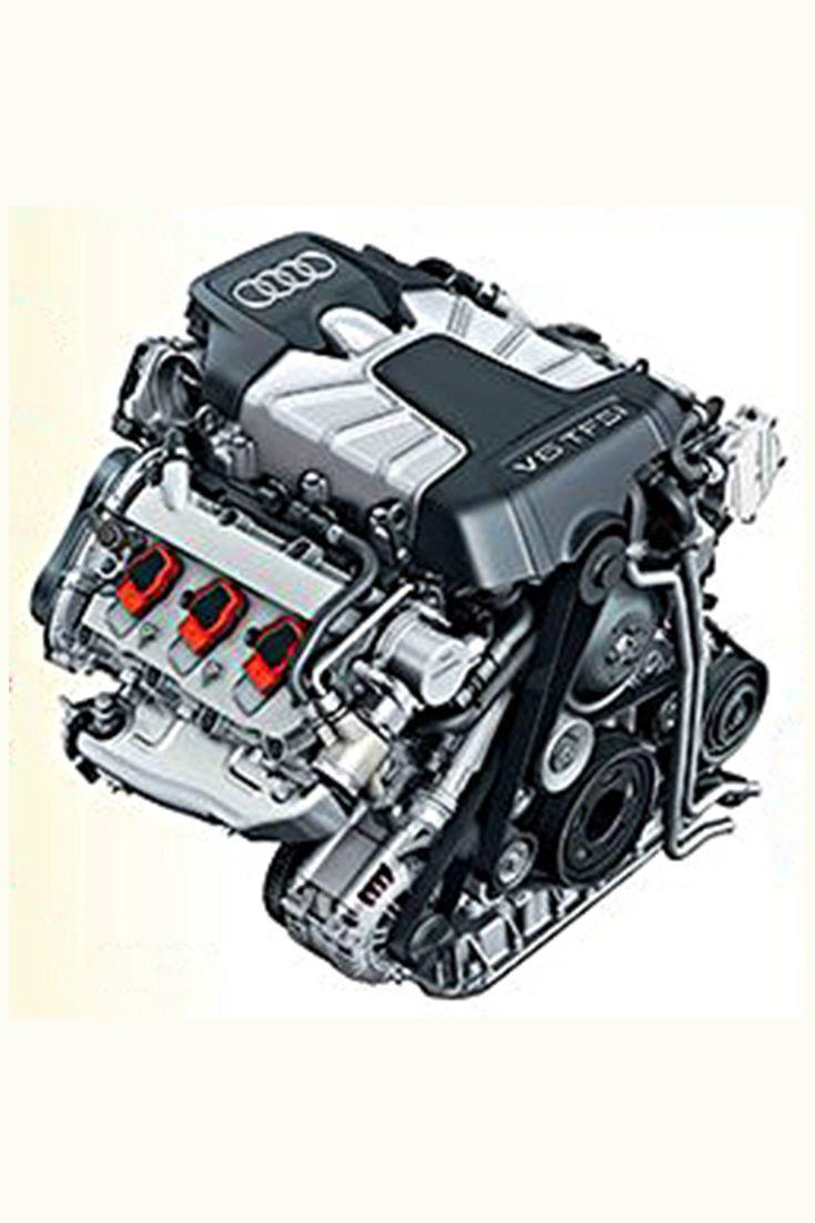 TFSI engine