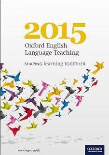 OXFORD ENGLISH LANGUAGE TEACHING