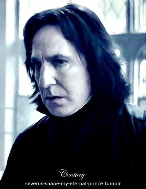 essays on severus snape