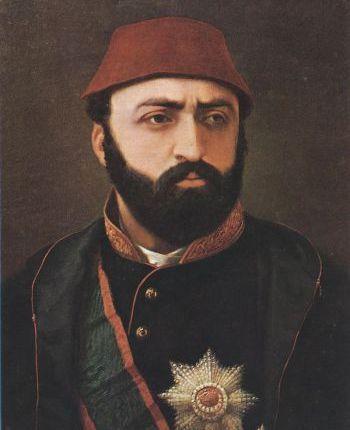 Abdülaziz Han,Sultan Abdülaziz Dönemi, Abdülaziz Kimdir?