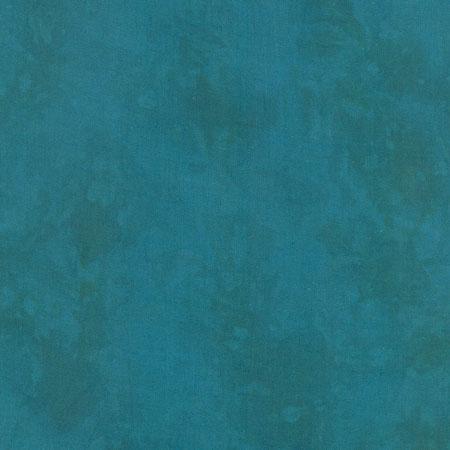 Island Batik Rayon - Teal