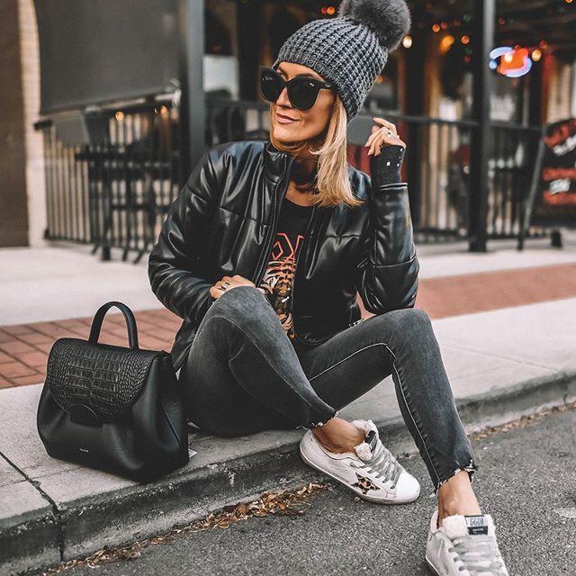 Winter fashion outfits, Fashion