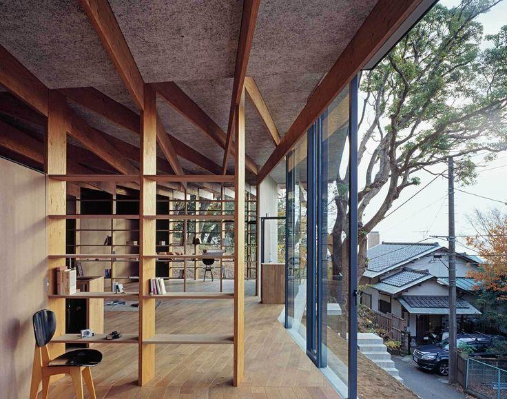 Holz architektur innenraum  Die besten 20+ Unordentliches zimmer Ideen auf Pinterest ...