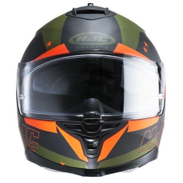 Caschi da moto Integrali HJC Helmets IS 17 ARMADA / MC7F