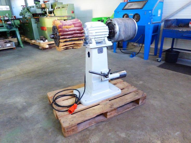 Ochmann - Holzbearbeitungsmaschinen - Schleifen