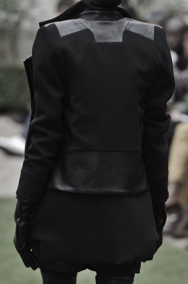 RAD by Rad Hourani Couture F/W 2013