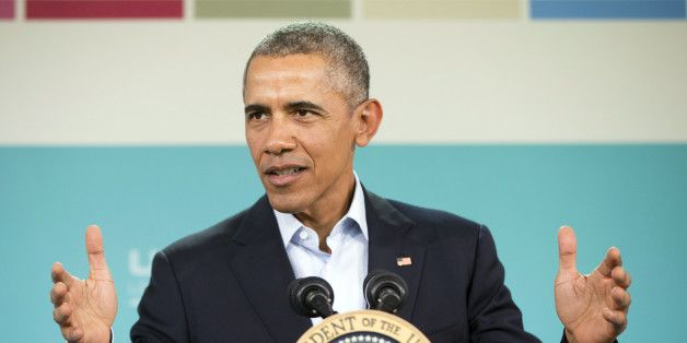 Wednesday's Morning Email: President Obama Vows To Fulfill Constitutional Duty