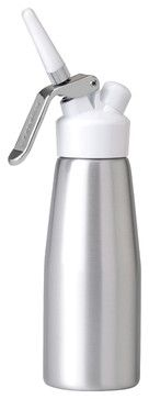Berghoff Hotel Line Cream Whipper 500 Milliliters - contemporary - kitchen tools - BergHOFF International, Inc.