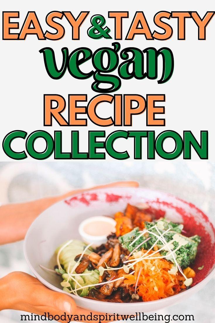 Vegan Lenten Cookbook Good Vegan Cookbook For Beginners Mind Body And Spirit Wellbeing In 2020 Vegetarian Vegan Recipes Best Vegan Cookbooks Vegan Recipes Healthy