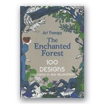 Art Therapy - The Enchanted Forest