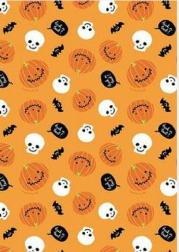 Pictures Of Cute Halloween Backgrounds