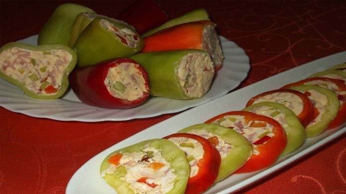 Vynikajúce plnené papriky s jemnou chuťou – najlepšie veľkonočné pohostenie! Pripravené za pár minút! | Chillin.sk