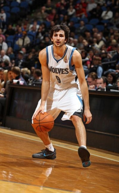 42 best all time minnesota timberwolves players images on for Ricky rubio tattoo