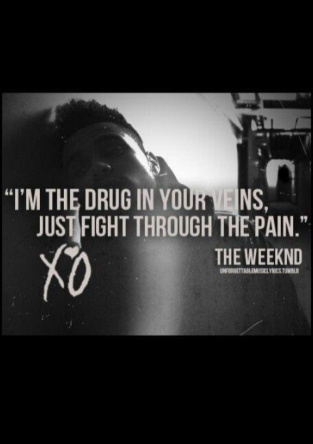 The Weeknd Song Lyrics | MetroLyrics