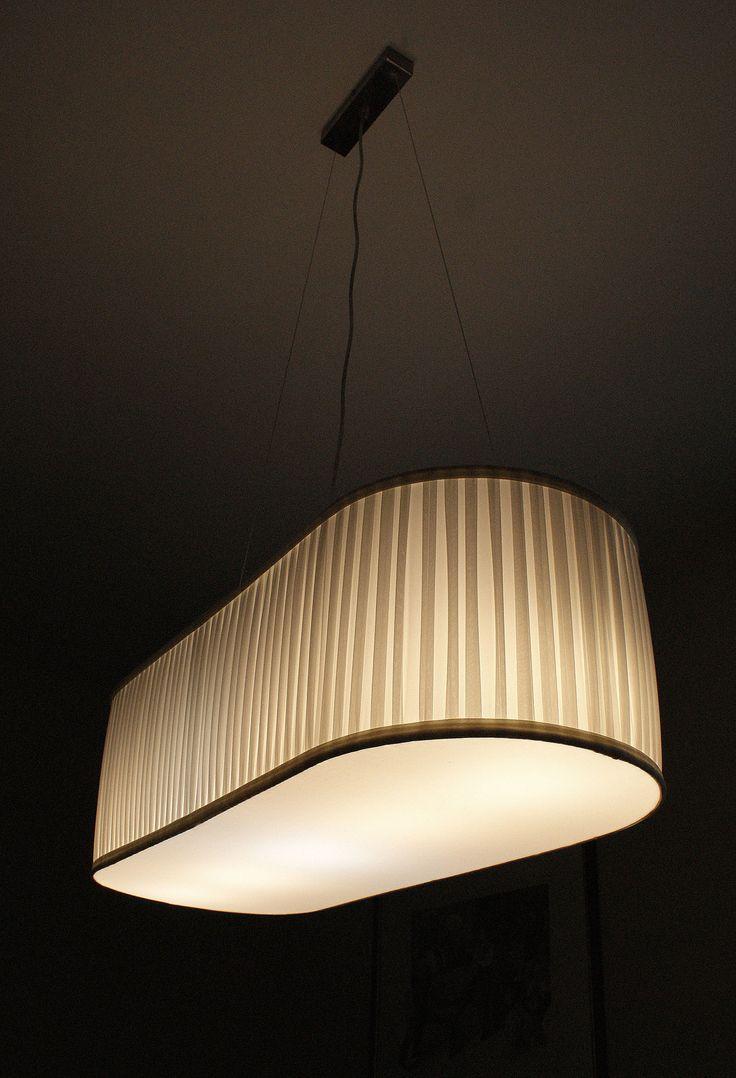 Lush Design - lamp made to measure