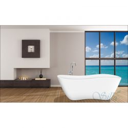 Silla Bath 1600mm