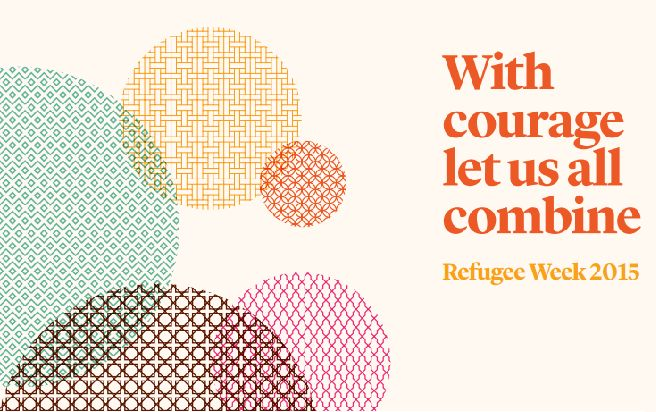 Refugee Week 2015: How you can celebrate in Melbourne, June 14 – 20; Various locations.