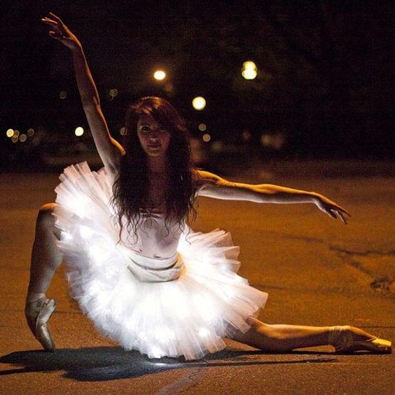 LED skirt- Dancer