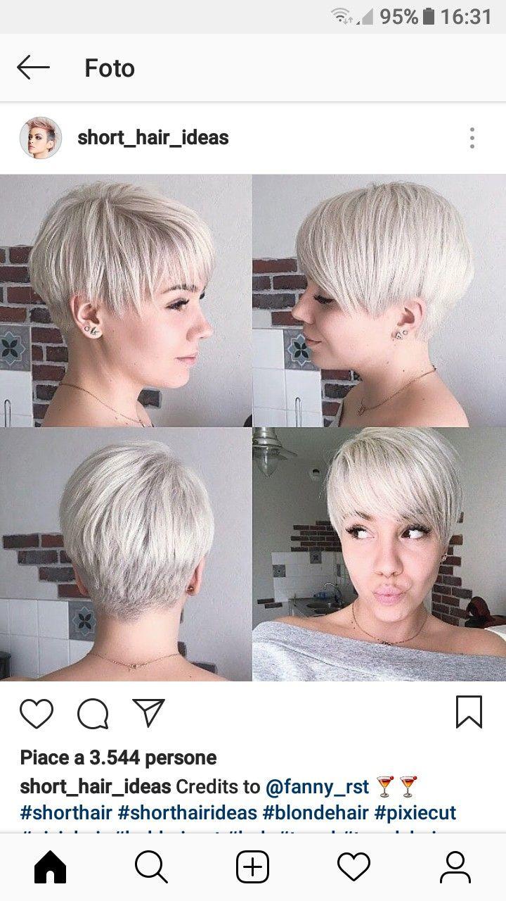 Frisuren von Karin Geissler auf Bob frisuren  Bob frisur, Haare