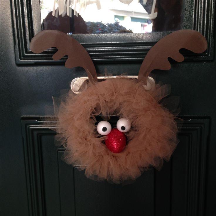 Christmas deer!!!